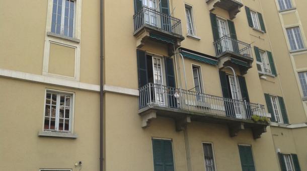 Condominio D'alzano Bergamo